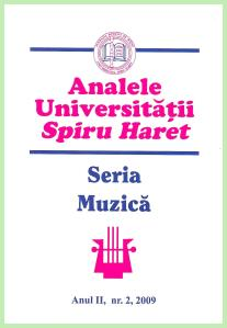 Analele 2009 fata