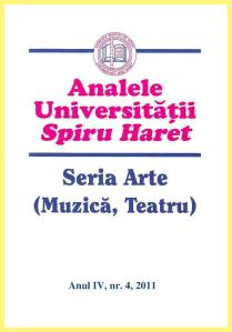 Analele 2011 fata