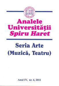 Analele Arte nr. 4 (2011)