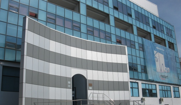 USH - Campusul Berceni
